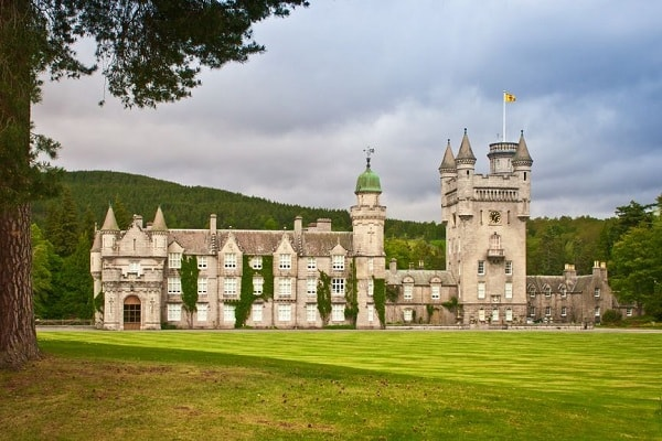 Attractions and Places to Visit in Aberdeen