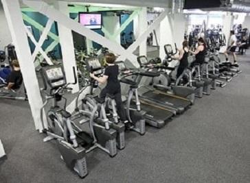 Results Gym