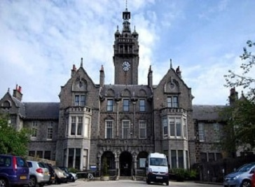 Hotels Close To Aberdeen Royal Infirmary