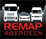 Remap Aberdeen