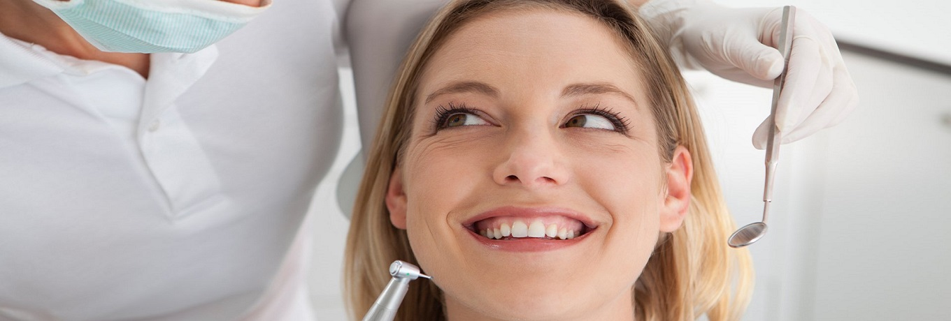 Dentists and Dental Services