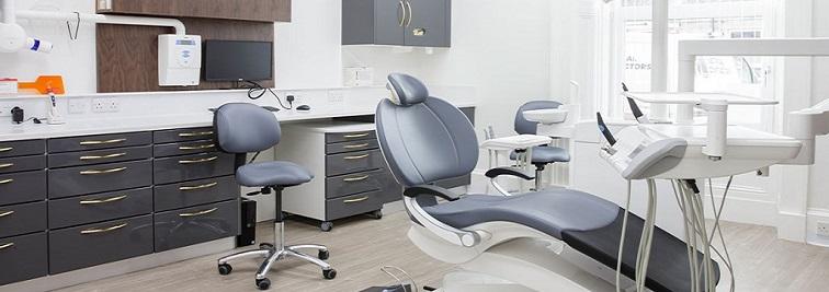 Andrew Scott Dental